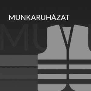Munkaruha Munkavédelmi kesztyű Munkavédelmi bakancs Mu