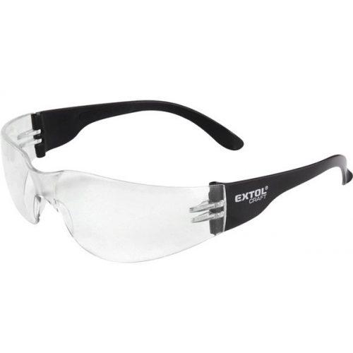 CRAFT1 víztiszta védőszemüveg