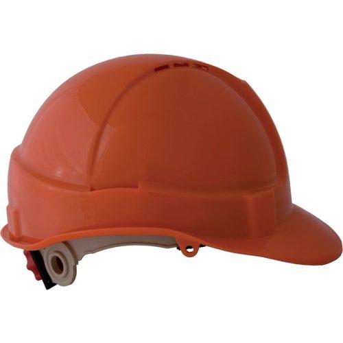 ARDON SH1 Munkavédelmi sisak narancs