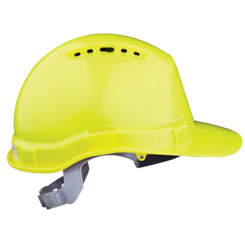 ARDON HM-6 munkavédelmi sisak HI-VIS Lime