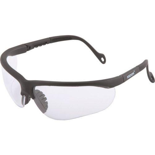 ARDON V8000 átlátszó munkavédelmi szemüveg