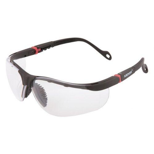 ARDON M1000 átlátszó munkavédelmi szemüveg