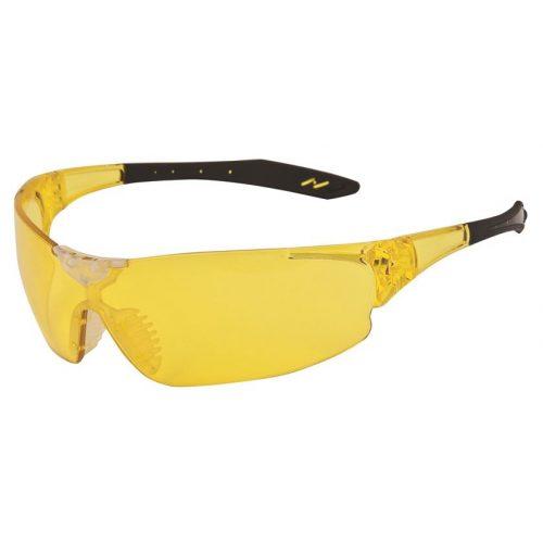 ARDON M4200 sárga munkavédelmi szemüveg