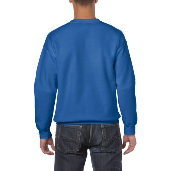 GI18000 HEAVY BLEND™ Royal kék pulóver