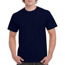 GI5000 HEAVY COTTON™ Navy kék póló