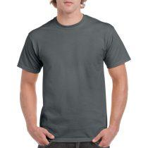 GI5000 HEAVY COTTON™ Charcoal szürke póló