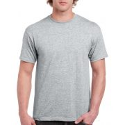 GI5000 HEAVY COTTON™ Sport Grey póló