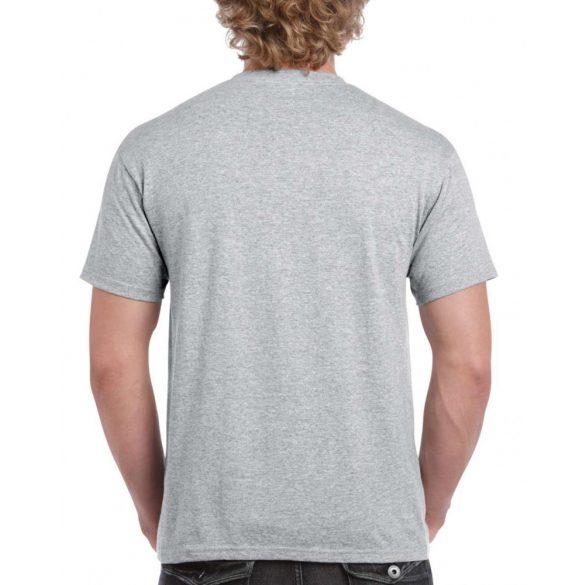 GI5000 HEAVY COTTON™ Sport Grey póló
