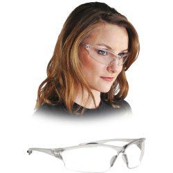 LAW átlátszó szemüveg