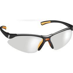 Dakota átlátszó szemüveg