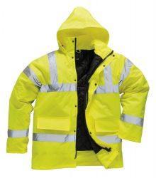 Láthatósági póló Safety Green - Munkaruha - Munkavédelmi kesztyű ... d57de4764f