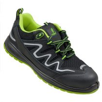 URGENT LIME 224 S1 munkavédelmi cipő