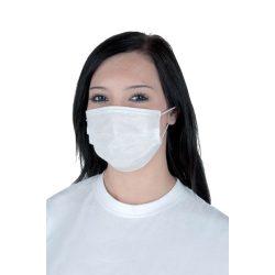 Higiéniés szájmaszk