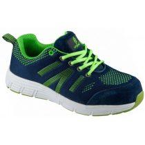 URGENT RUNNER GREEN 237 S1 EVA munkavédelmi cipő