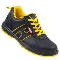 URGENT NEGRO 227 S1 munkavédelmi cipő