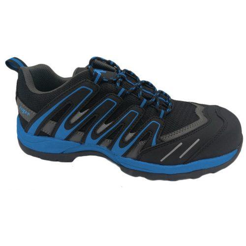TOP AGISZ Blue S1P SRC munkavédelmi cipő 39