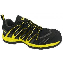 TOP AGISZ Yellow S1P SRC munkavédelmi cipő 42