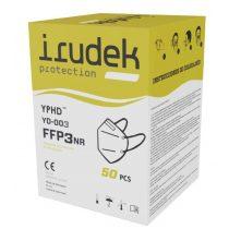IRUDEK  YPHD FFP3 PORMASZK TARKÓPÁNT ADAPTERREL