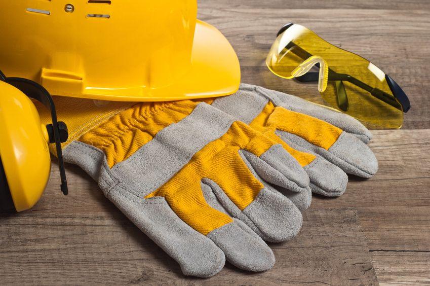 Tudnivalók a munkavédelmi kesztyűkről
